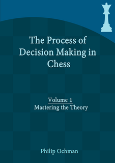 The Process of Decision Making in Chess- PDF, EPUB, MOBI